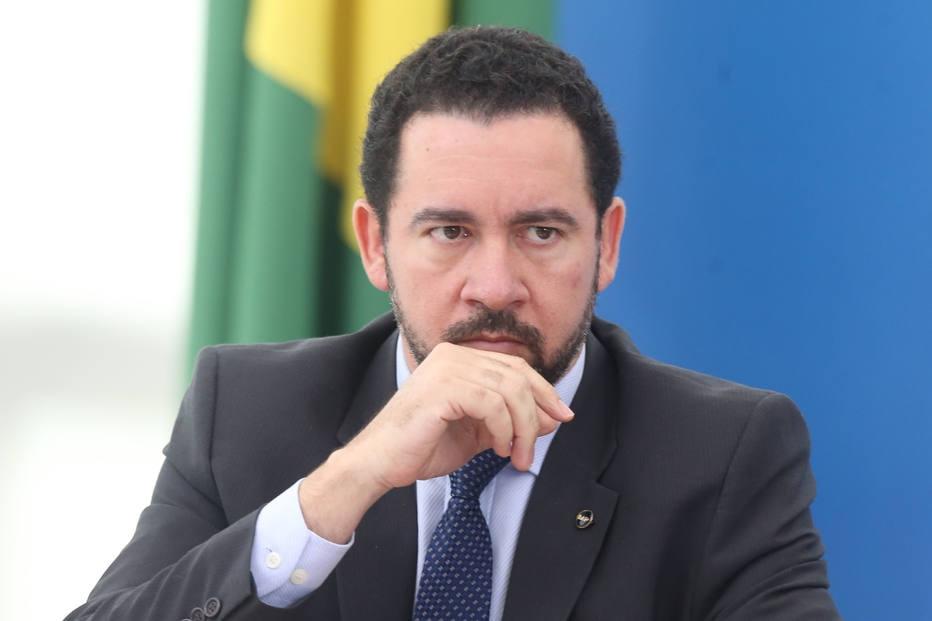 Ministro do Planejamento - Dyogo Oliveira