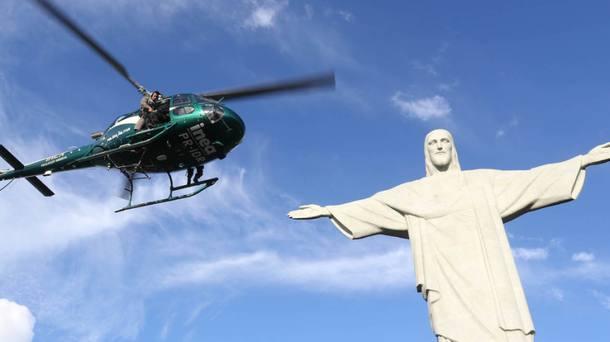 Segurança é uma das principais preocupações dos organizadores do Rio-2016