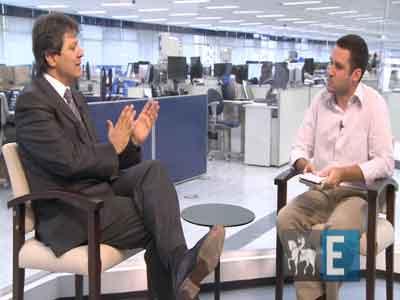"""""""Alianças vão se pautar pela base do governo Dilma"""", diz Haddad"""