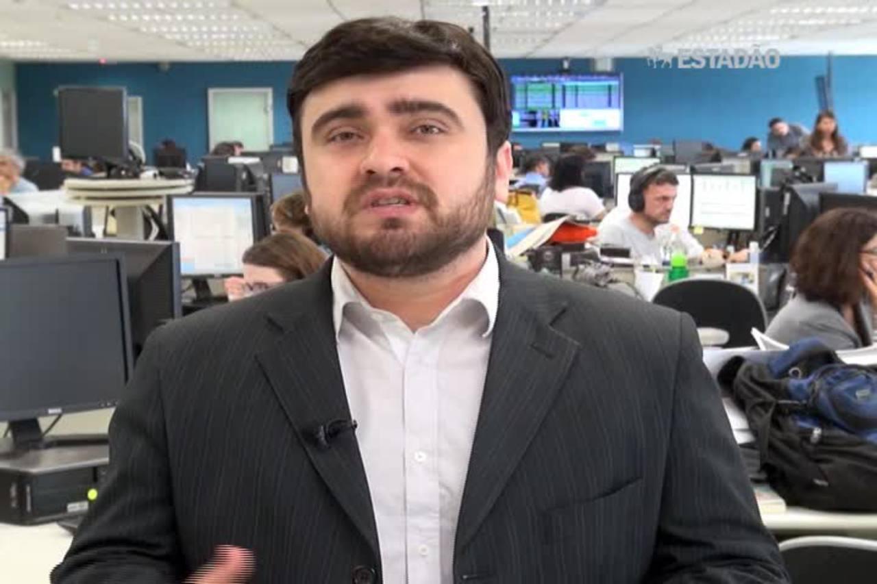 Top News: Alexandre Tombini fala em reservas internacionais e dólar cai