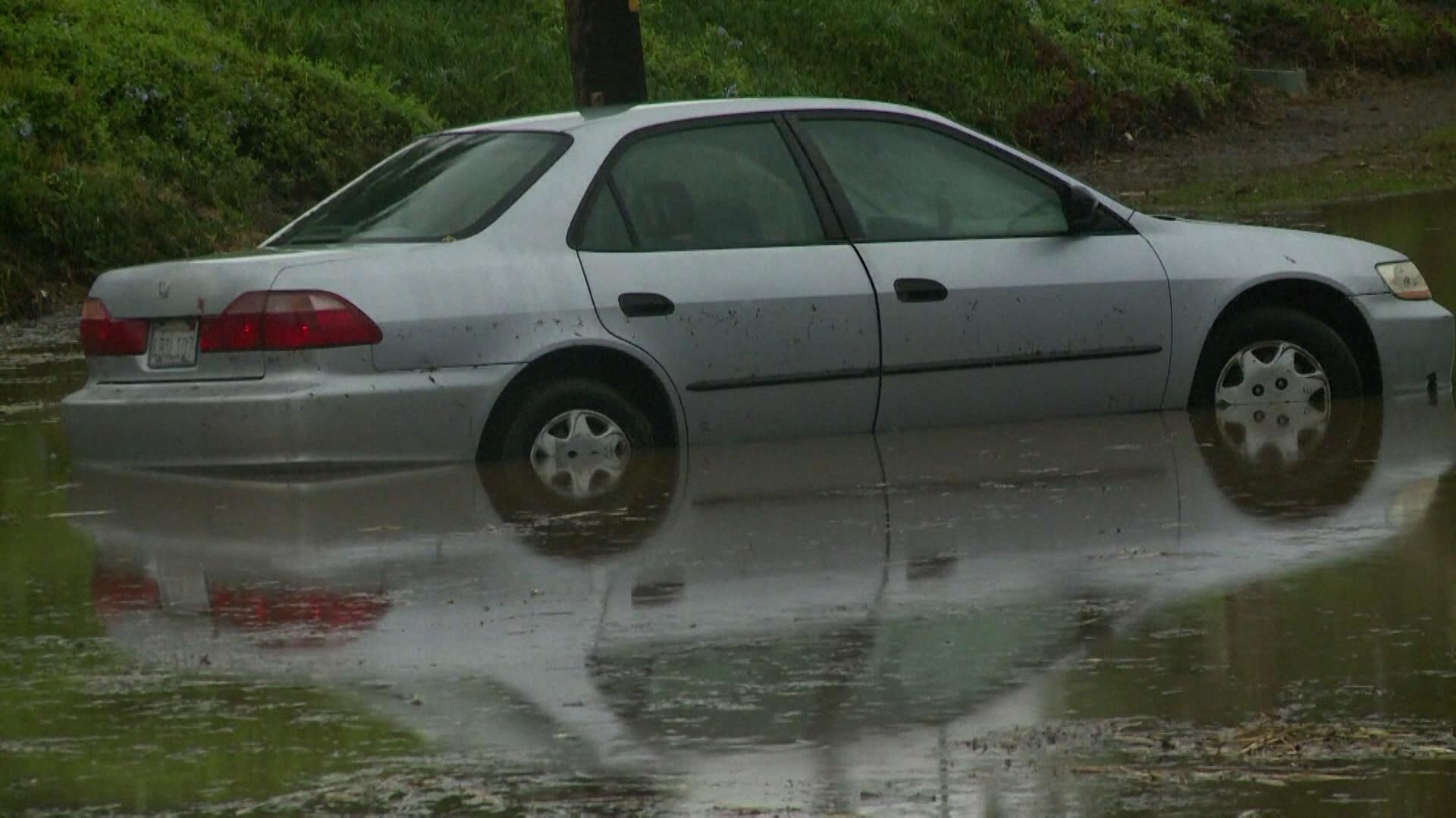 Inundações deixam mortos nos EUA