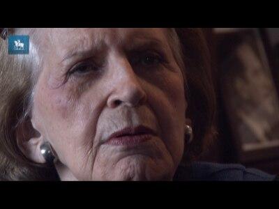 Lygia 90 anos