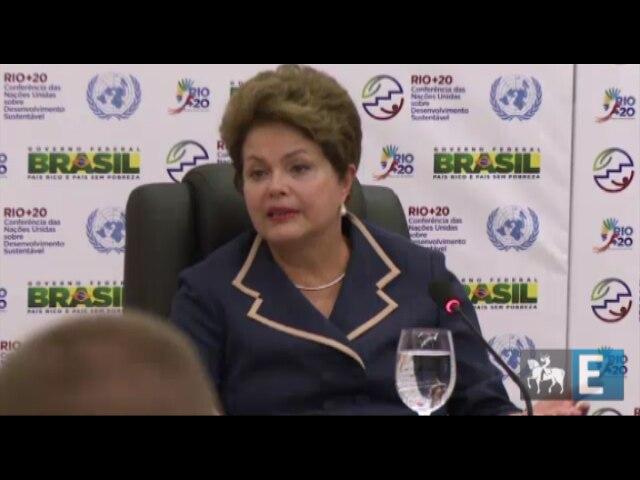 """Brasil considera impeachment de Lugo """"rito sumário"""""""