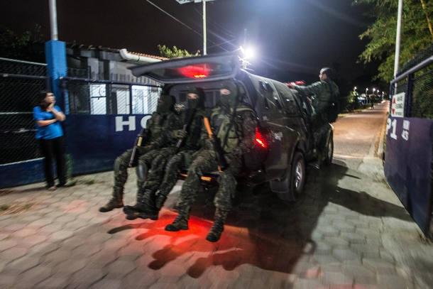 Presos se rebelam no manicômio de Franco da Rocha e 55 internos fogem