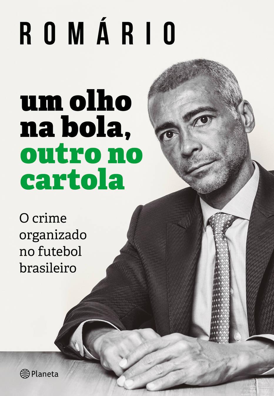 Livro Romário