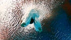 Britânico Thomas Daley mergulha no Mundial de Esportes Aquáticos em Kazan. Foto:Stefan Wermuth/Reuters