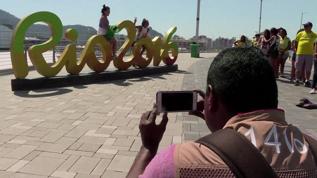 Um olhar diferente sobre as Paralimpíadas