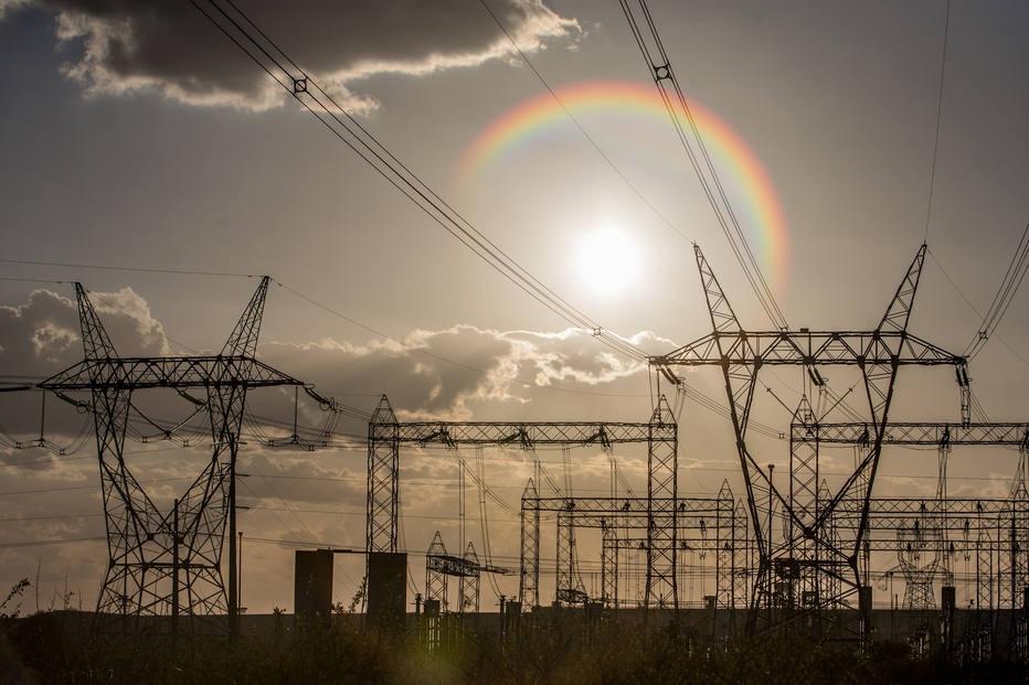 Impacto na oferta de energia