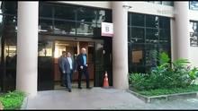 Empresário Eike Batista depõe como testemunha de defesa de Funaro