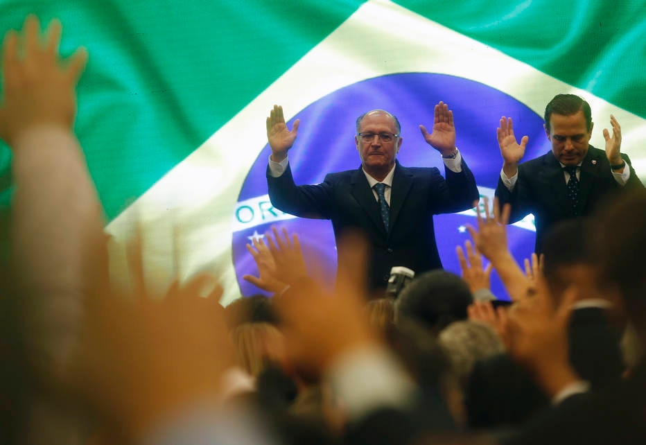 Malafaia diz a Alckmin e Doria que evangélicos não vão negociar 'ideologia de gênero' em 2018