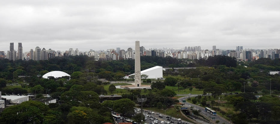 Jovens estupradas no Ibirapuera não estavam em 'rolezinho'