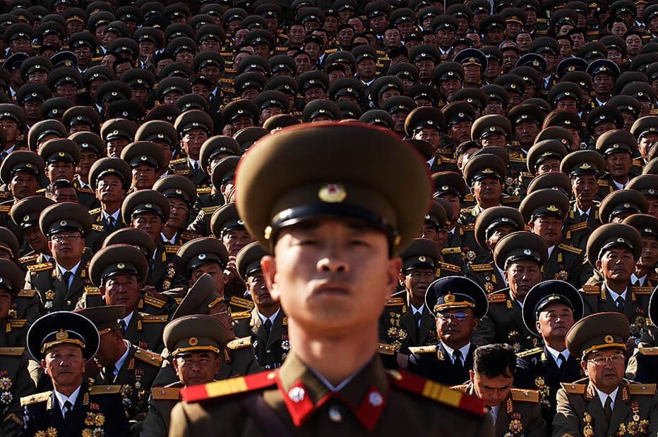 Líder norte-coreano ordena que seu país esteja pronto para usar armas nucleares