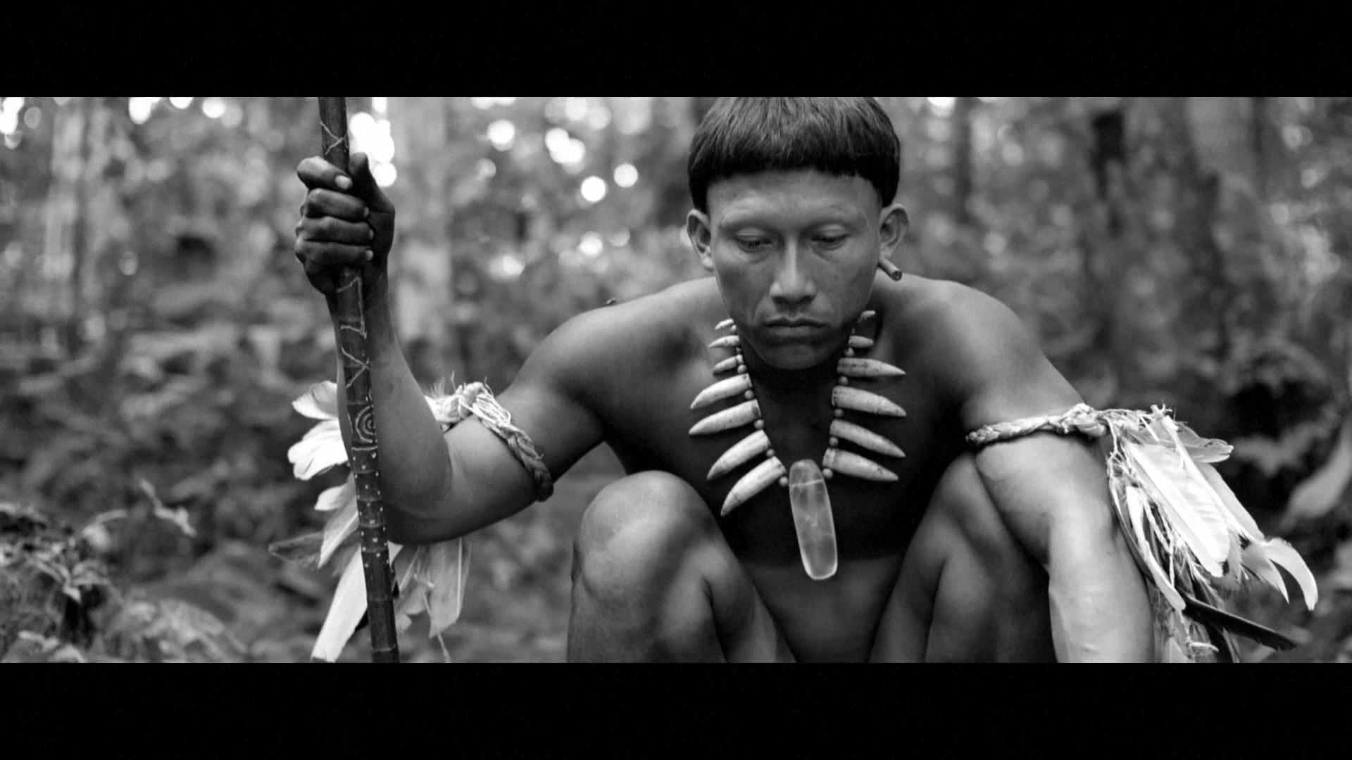 Filme indicado ao Oscar tem indígenas no elenco