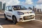Carrinho vale R$ 36.800 equipado com motor 1.0 flexível de 75 cv