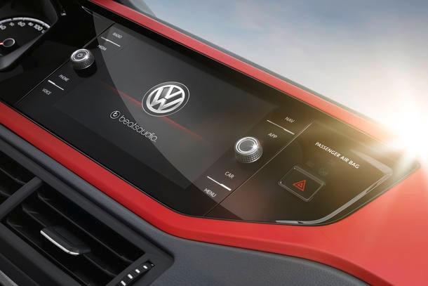 Novo Volkswagen Polo