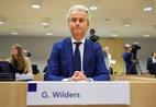 Na Holanda, pesquisas sobre as eleições de março mostram que o nacionalista Geert Wilders lidera a disputa