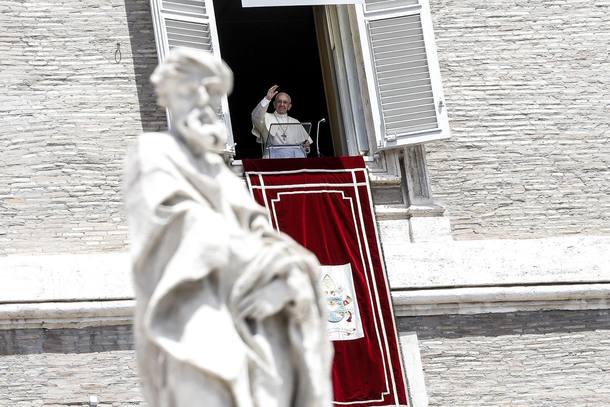 Resultado de imagem para Papa Francisco pede fim da violência na Venezuela e se solidariza com vítimas