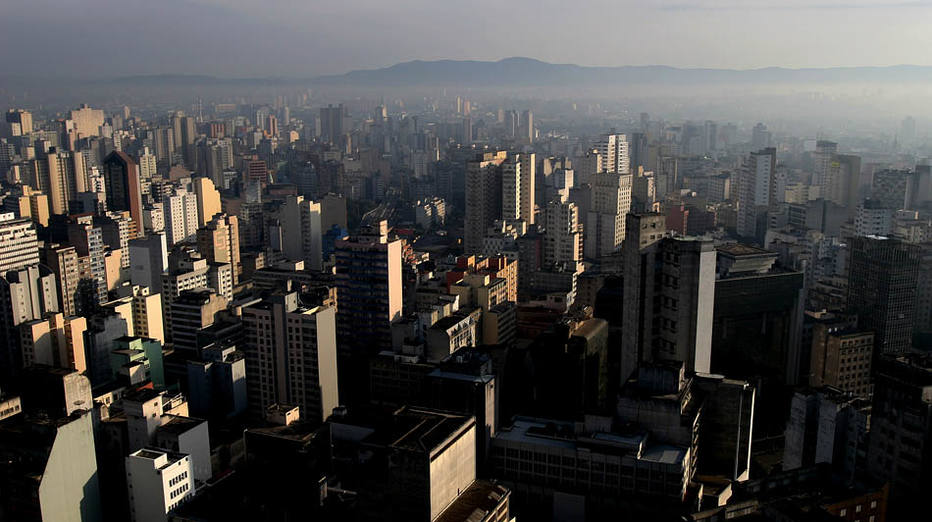 Doria quer mudar lei de prédio alto em bairros
