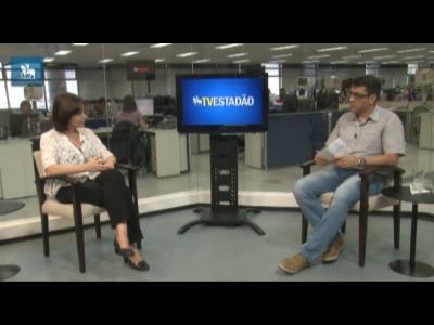 Secretária da Pessoa com Deficiência fala sobre acessibilidade nas calçadas de SP