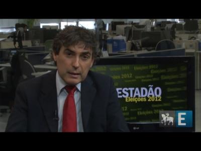 """""""Cada militante do Psol vale por mil cabos eleitorais"""", diz Giannazi"""