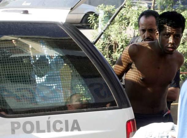 Operação da Polícia Civil na Favela do Jacarezinho