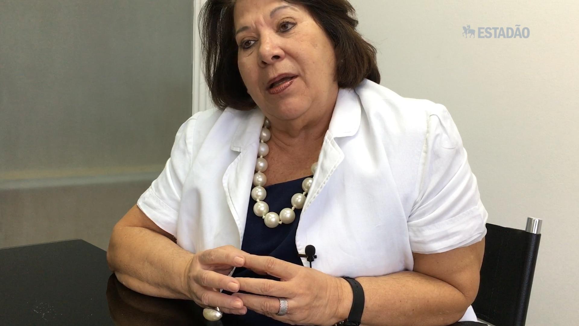 Eliana Calmon: Briga entre instituições é 'ponto forjado para barrar a atuação da Justiça'