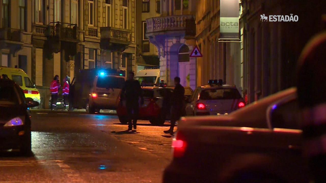 Operação contra grupo jihadista mata dois na Bélgica