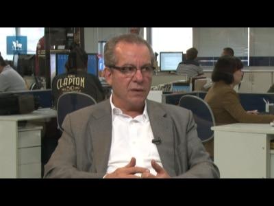 """""""Até 2020, devemos ter 500 mil barris de petróleo na bacia de Santos"""""""