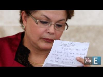 "Bilhete flagrado por fotógrafo do ""Estado""mostrou conversa de Dilma"