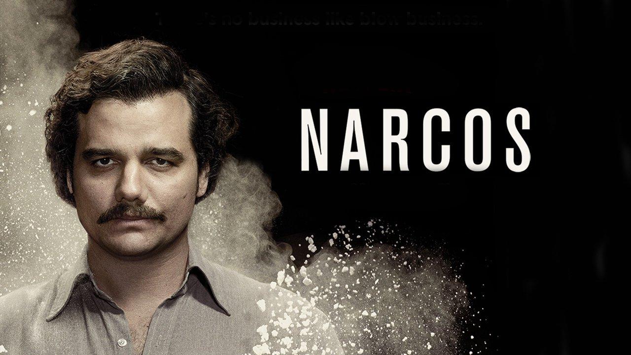 Wagner Moura vive Pablo Escobar em nova série da Netflix