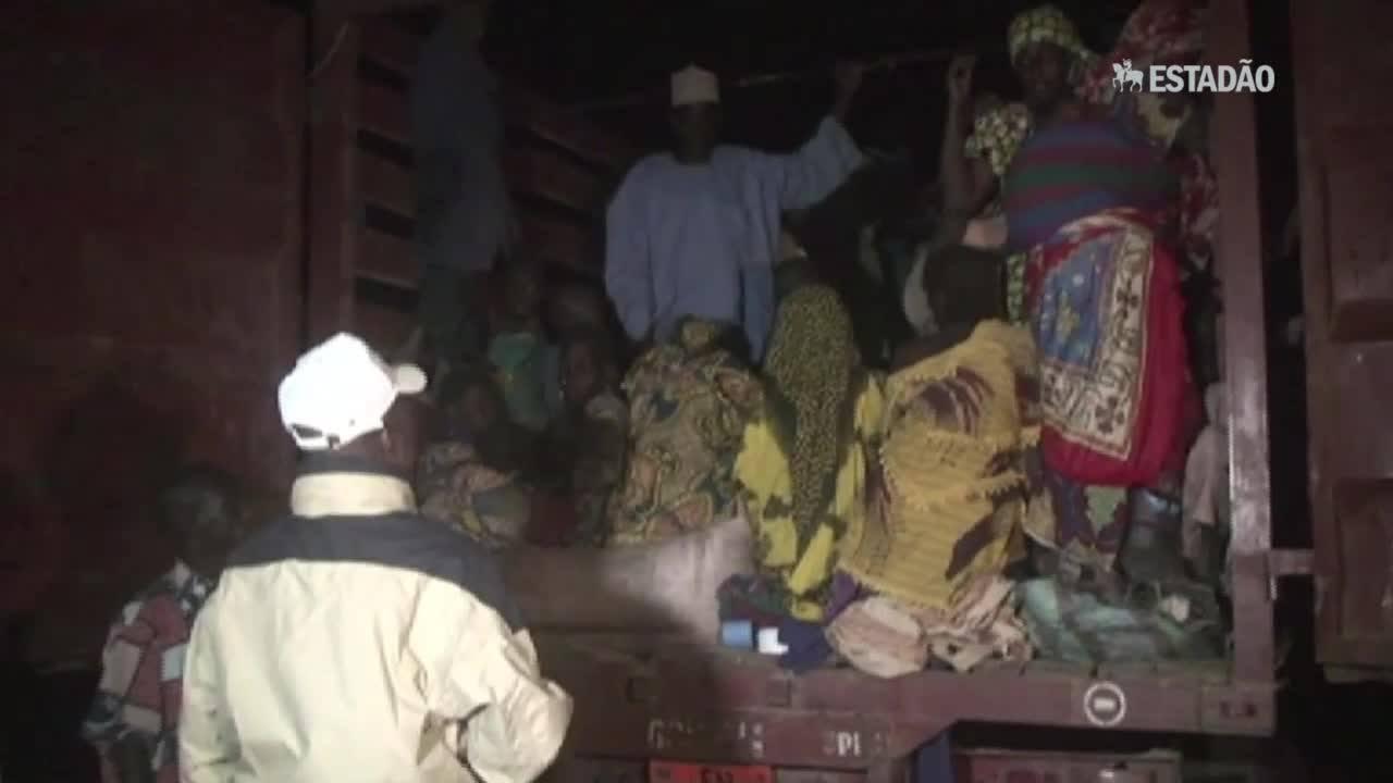 Exército de Camarões liberta 900 reféns do Boko Haram