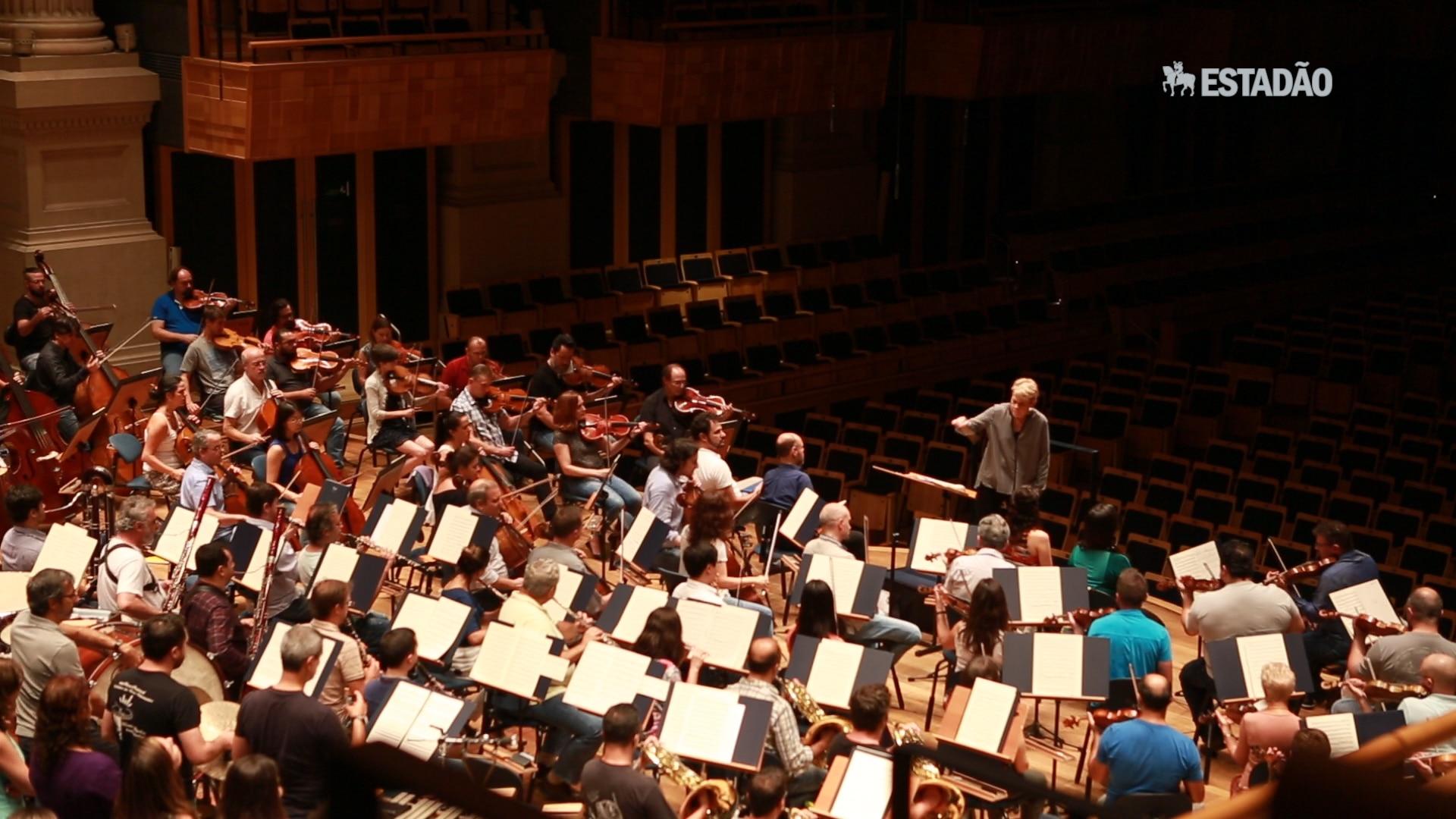 Osesp elege Beethoven para homenagear mulheres
