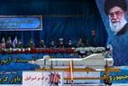 Irã exibe poderio militar no dia nacional do Exército