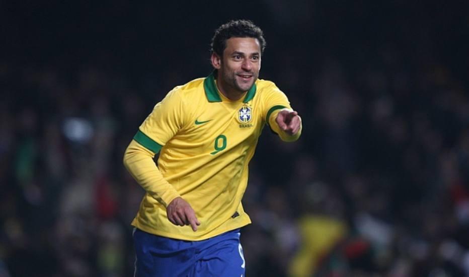 ATACANTE: Fred, Fluminense, 29 anos. Principal estrela do Flu, é a aposta de Felipão para ser o artilheiro da seleção. Nos primeiros jogos do treinador em sua volta à equipe mostrou seu faro de gol