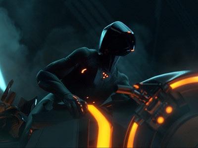 """Trailer de """"Tron: o Legado"""""""