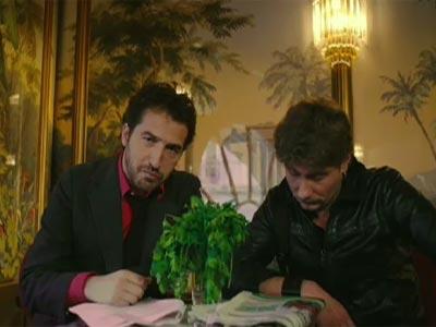 "Trailer de ""Encontro de Casais"""