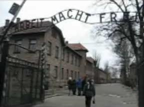 Por dentro de Auschwitz, o museu do Holocausto
