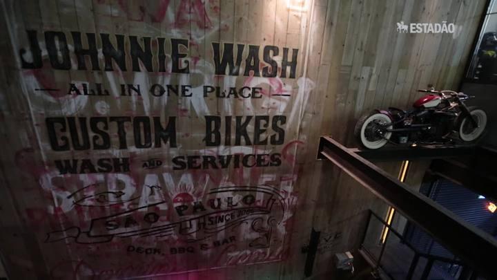 Por dentro da garagem que fatura R$ 7 milhões com motos turbinadas