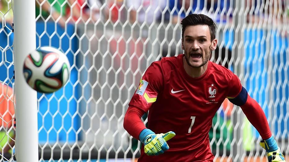 Hugo LLoris - 27 anos - clube: Tottenham - 60 jogos pela seleção francesa - 2 gols sofridos na Copa do Mundo 2