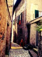 Vila Carona em Lugano, onde a Suíça tem jeito de Itália