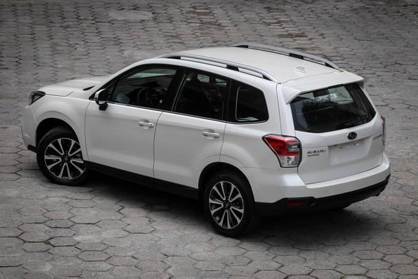 Subaru Forester L