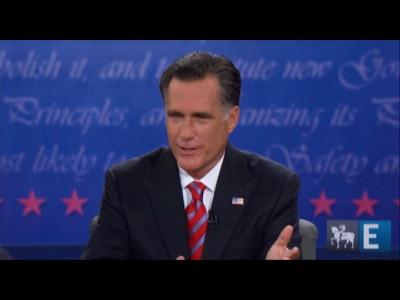 Relembre os momentos mais marcantes da campanha de Romney
