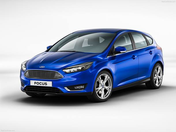 CERCA DE R$ 90 MIL - HATCH - FORD FOCUS SE PLUS 2.0 - 92.100