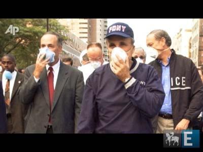 """Rudolph Giuliani, ex-prefeito de NY: """"Foi a pior experiência da minha vida"""""""