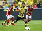 Aubameyang, do Borussia Dortmund