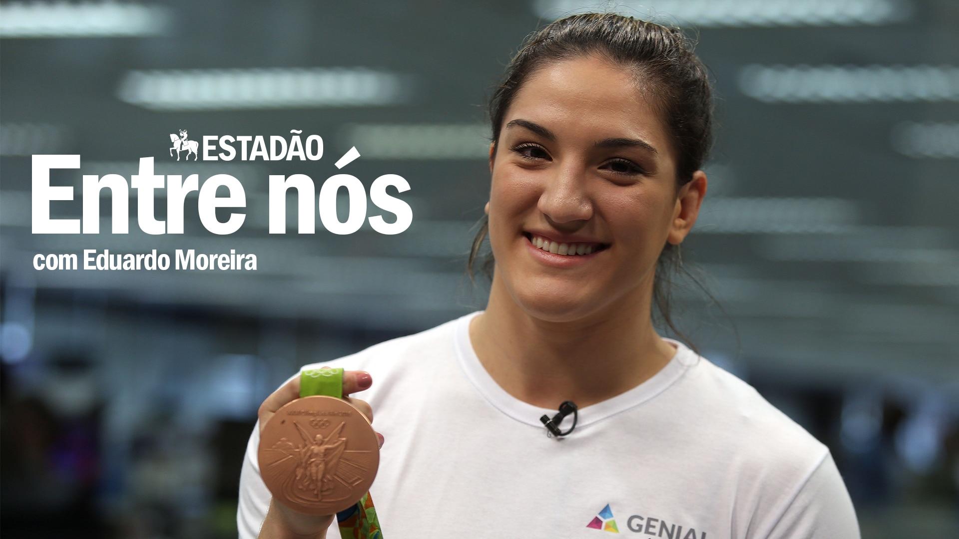 'Entre Nós' recebe Mayra Aguiar