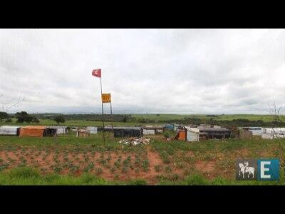 Assentados e sem-terra de Teodoro Sampaio falam sobre problemas na região