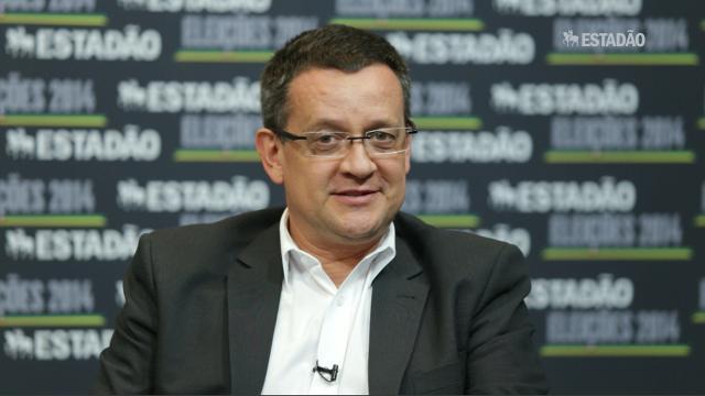 """""""Ninguém governa sem o PMDB"""", afirma Beto Albuquerque"""