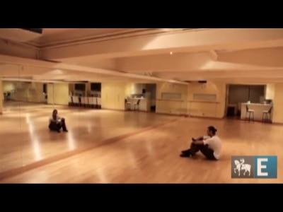 """Trailers da Mostra: """"O Dançarino"""""""