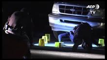 Atirador mata seis pessoas no Michigan